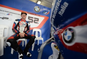 BMW Motorrad Motorsport has entered into  a suite of thrilling racing 2014 season