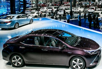 The-16th-Shanghai-International-Automobile-Industry-Exhibition