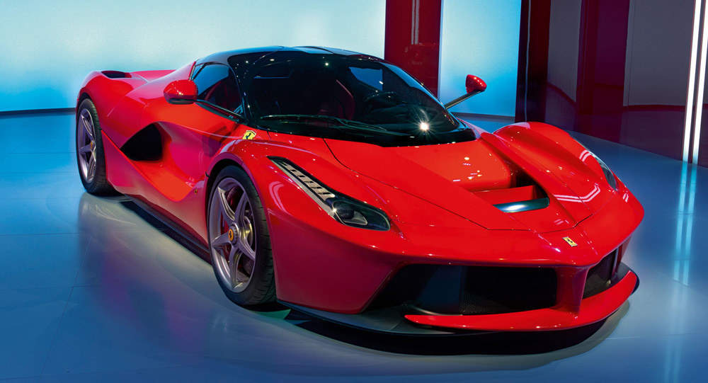 Top 10 Fastest Cars In The World 2015 Autos Billow