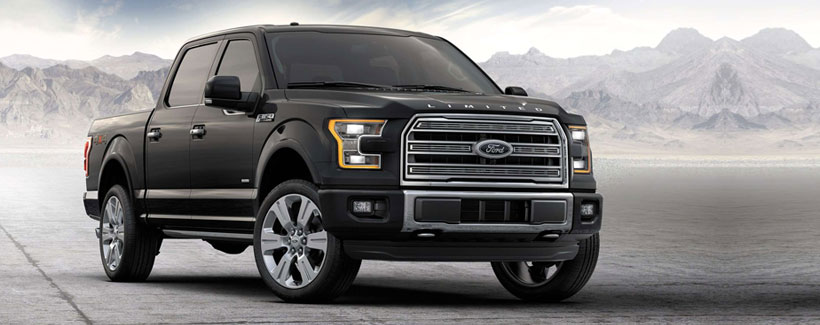 gets new limited model of 2016 ford f 150 autos billow. Black Bedroom Furniture Sets. Home Design Ideas