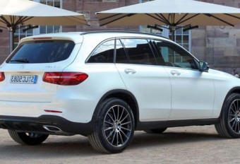 Mercedes-Benz-GLC300