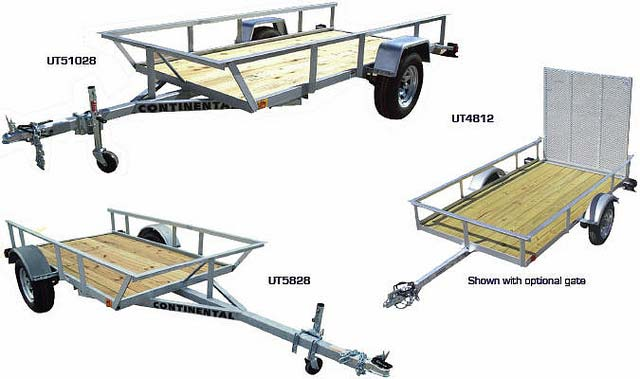 Better Your Utility Trailer