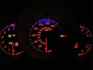 Know What the A Warning Lights Mean